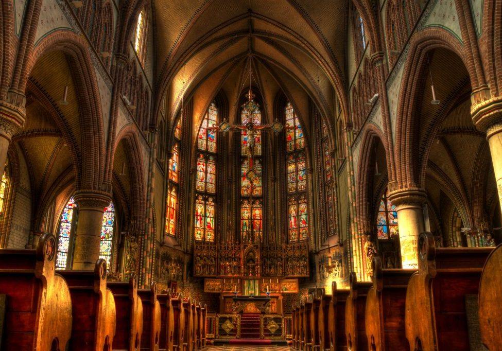cathedral-catholic-christianity-3478